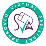 virtual assistant approved by www.SocietyofVirtualAssistants.co.uk