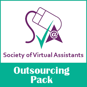 Virtual Assistant outsourcing subcontractor pack