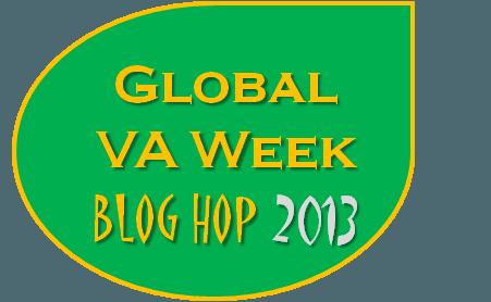 GlobalVAWeek Blog Hop