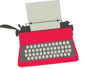 virtual assistants don't use typewriters!