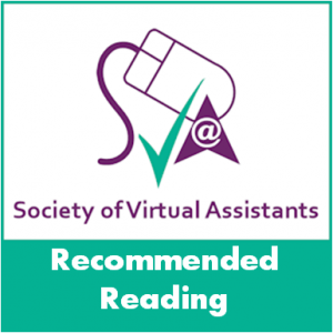 Books for virtual assistants