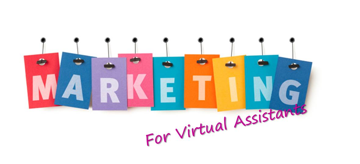 marketing for virtual assistants