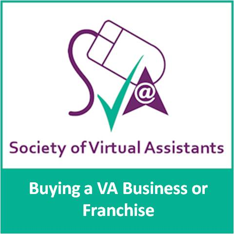 Buying a virtual assistant franchise