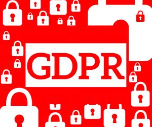 GDPR security