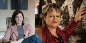 SVA - GDPR - Caroline Wylie and Annabel Kaye