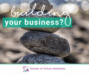 building your virtual assistant business