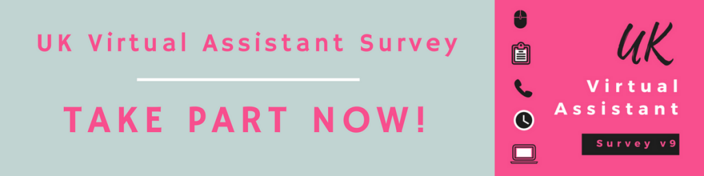 UK Virtual Assistant Survey V9