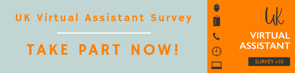 SVA - UK Virtual Assistant Survey V10 - TAKE PART