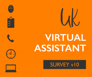 UK Virtual Assistant Survey V10