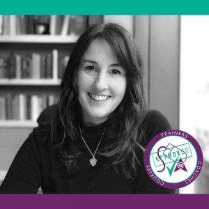 Catherine Gladwyn - Virtual Assistant training