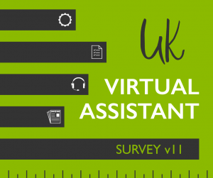 UK VA Survey Logo